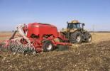 8, A TerraVant vetőgép kukorica tarlón