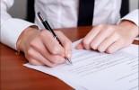 Társasági szerződés módosítása
