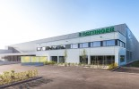 The new spare parts logistics centre