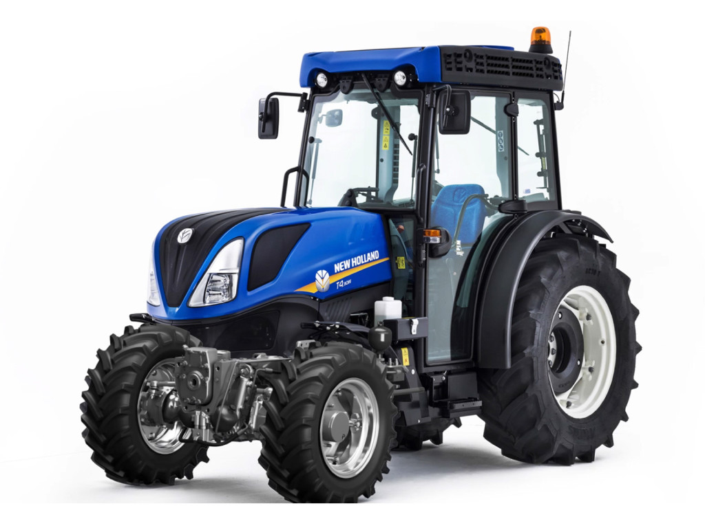 New Holland T 4.110 N