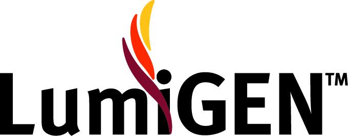 Lumigen logó