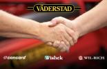 VAB AAJV Handshake with logos