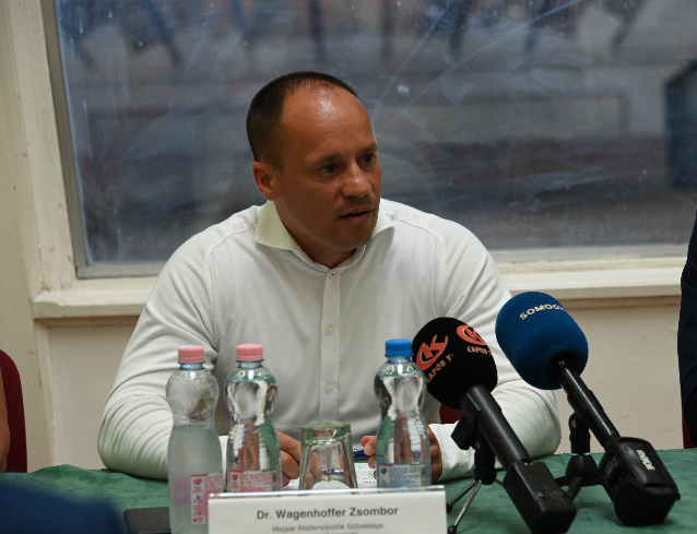 Wagenhoffer Zsombor